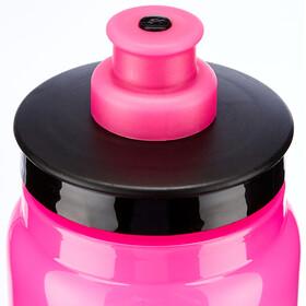 Muc-Off Elite Custom Fly Vandflaske 750ml, pink
